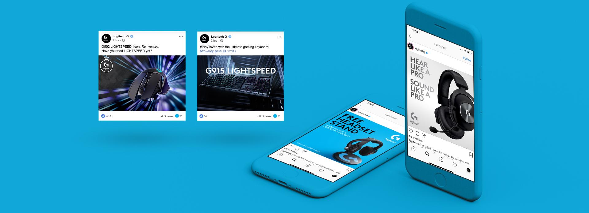 LogiG-social-showcase